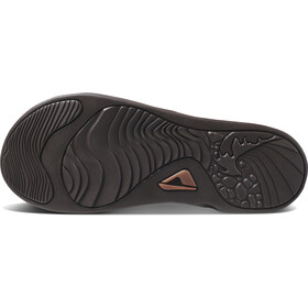 Reef J-Bay III Sandals Men, coffee/bronze